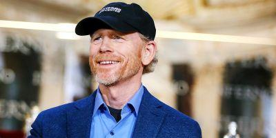 Ron Howard will step in to complete the young Han Solo movie