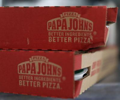 This DoorDash & Papa John's St. Patrick's Day Deal Will Save You Big On Delivery Fees