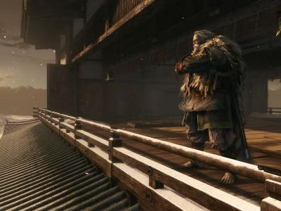 Sekiro: Shadows Die Twice Tips For Dark Souls, Bloodborne Veterans