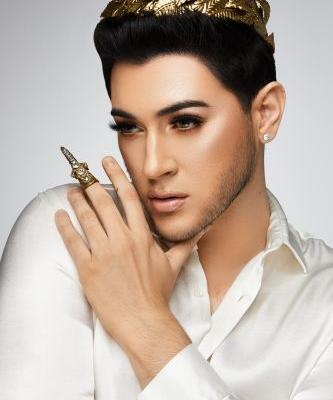 Manny Gutierrez, MannyMUA, Reveals How His Love Of Beauty Helped Him To Embrace His Sexuality - EXCLUSIVE