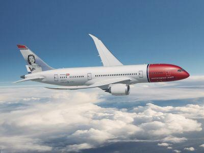 Norwegian Air ready to launch new routes from Paris, London
