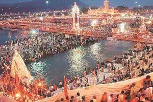 Indian state Uttar Pradesh expects nearly 15 cr pilgrims to visit Prayagraj Kumbh this January