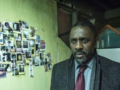 Wait, Is Idris Elba Being Eyed To Play James Bond After All?