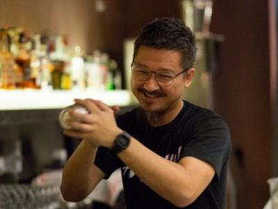 Coley wins top Malaysian spot at the Asia's 50 Best Bars 2019