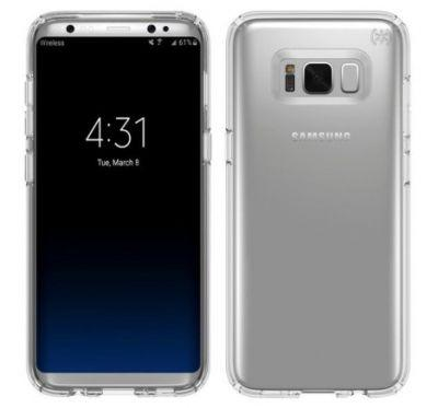 Why the Galaxy S8 and iPhone 8 will be the only phones that matter this year