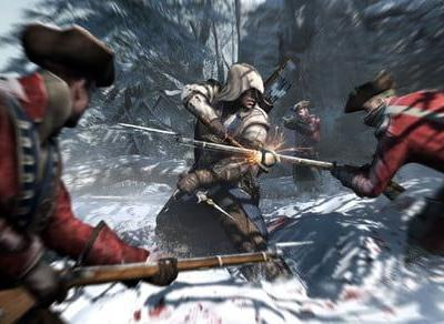 'Assassin's Creed III: Liberation Collection' may be coming to Nintendo Switch