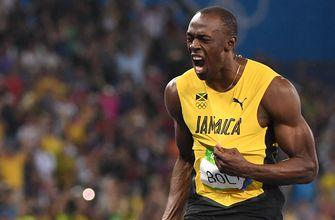 One Thing To Watch: Relive all eight of Usain Bolt's Olympic gold medal races
