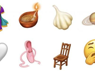 Huge iOS 13 emoji update to include disabilities, waffles and yawning