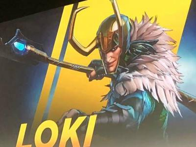 Loki Confirmed As Playable Character in Marvel Ultimate Alliance 3