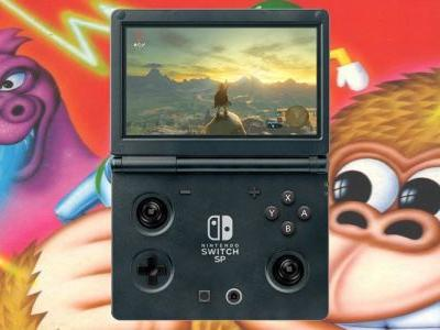 Switch SP? Gameboy Classic? What do you want from Nintendo's next dedicated handheld?