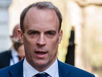 Who is Dominic Raab? The controversial politician who could replace Boris Johnson after the prime minister caught the coronavirus