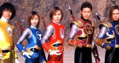 Shout! Factory TV Launching TokuSHOUTsu Channel on Pluto TV with 'Super Sentai' and More