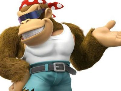 Donkey Kong Country: Tropical Freeze's Switch debut in Japan more than doubles first-week sales of the Wii U version
