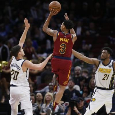 Cleveland Cavaliers don't sign Cameron Payne to rest-of-season deal