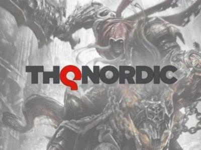 THQ Nordic AMA Goes as Poorly as Possible, and Then Some, Destroying the Publisher's Reputation