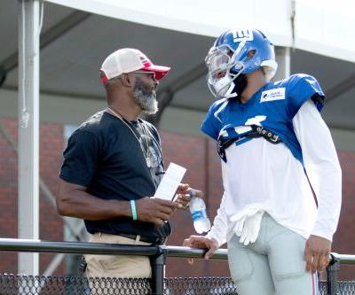 Odell Beckham's dad jumps into the fray with John Mara critique