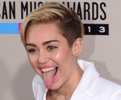 Miley Cyrus Was Fired From 'Hotel Transylvania' For Buying Liam Hemsworth a Penis Cake and Then Licking It