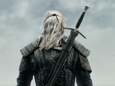 Netflix Shows Off Witcher Poster, New Character Shots