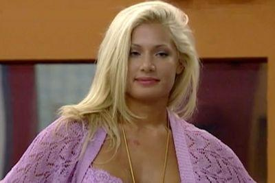 Today in TV History: 'Big Brother' Gave Us Janelle and Her 'Bye-Bye Bitches!' Apex