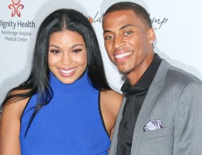 Jordin Sparks Reveals She Secretly Got Married - and Is Pregnant With Her First Child!