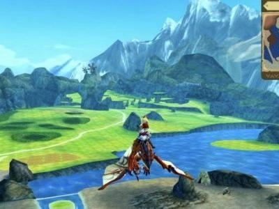 Awesome RPG Monster Hunter Stories is coming to Apple Arcade