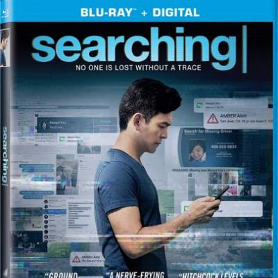 'Searching' Blu-ray, DVD and Digital Release Dates and Details