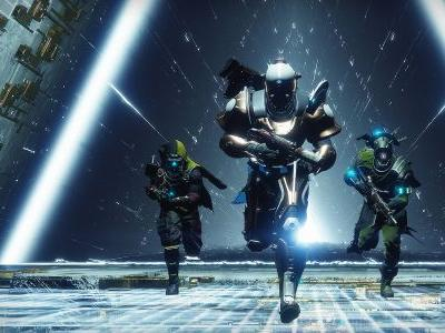 10 Facts And Trivia About The Guardians In Destiny 2 Fans Didn't Know