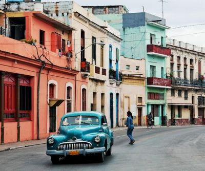 U.S. Bans Cruise Ships, Yachts & Private Jets to Cuba