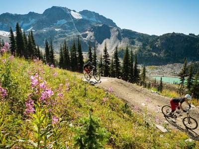 Your Guide To Summer In Whistler