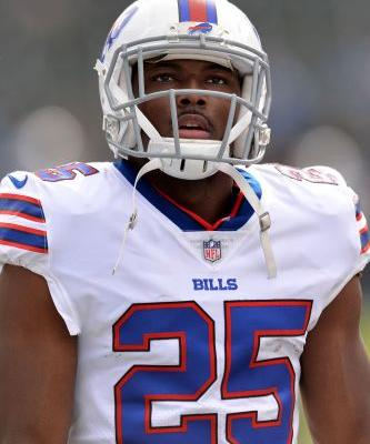 LeSean McCoy's ex-girlfriend on home invasion 911 call: 'It has something to do with my ex'