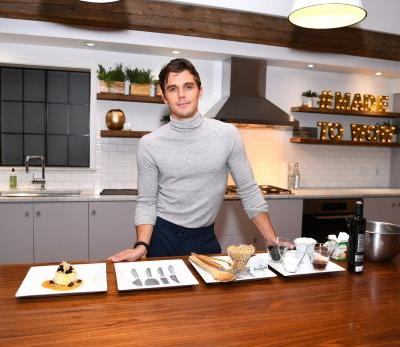 Queer Eye: Antoni Porowski's Quotes About Addiction Are Downright Inspiring