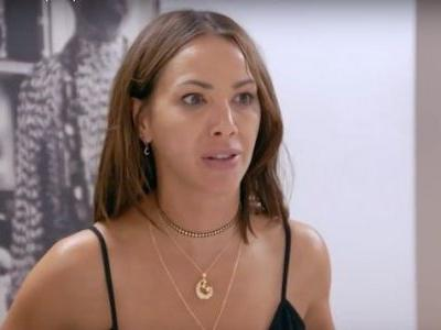 Kristen Doute Finds Out She's Not Invited To Vegas On Vanderpump Rules Tonight