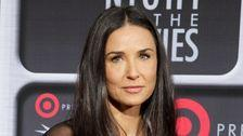 Demi Moore Recalls The Traumatic Moment She Knew 'Childhood Was Over'