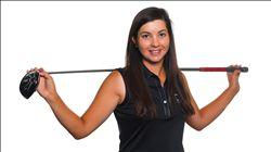 Niagara Parks Announces Relationship with LPGA Golfer Brittany Marchand