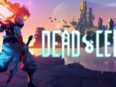 Dead Cells is coming to Android after all