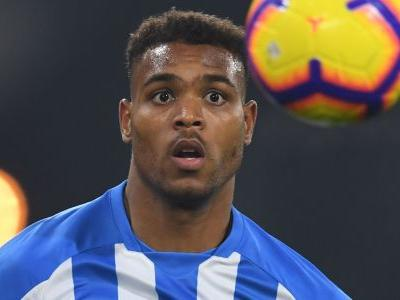 Steve Mounie 'desperate' to end barren Huddersfield Town spell after Benin goal