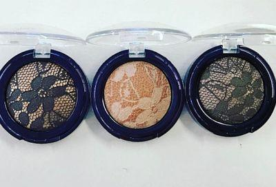 These Lace Compacts Are About to Be the Sexiest Makeup You Own