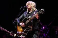 Lucinda Williams Shares Stories Behind 'Car Wheels' at Warm, Heartfelt NYC Tour Stop