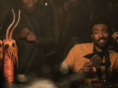 'Solo' is already breaking records at the box office, but it's nowhere close to previous 'Star Wars' movies