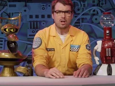 Mystery Science Theater 3000: The Gauntlet Trailer Released
