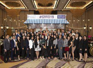 Jakarta-based meeting planners, Marriott International hotels marked Global Meetings Industry Day