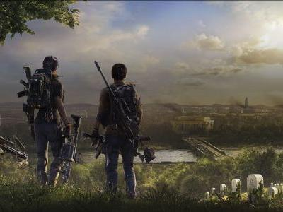 The Division 2 Private Beta Servers Currently Offline for Maintenance