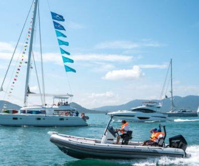 ICOMIA Welcomes Thai Yachting Business Association as Full Member