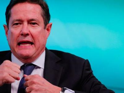An activist investment fund just became one of Barclays' biggest shareholders - and it could signal big changes