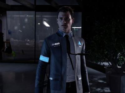Detroit: Become Human, Heavy Rain, And Beyond: Two Souls Coming To PC Via Epic Games Store