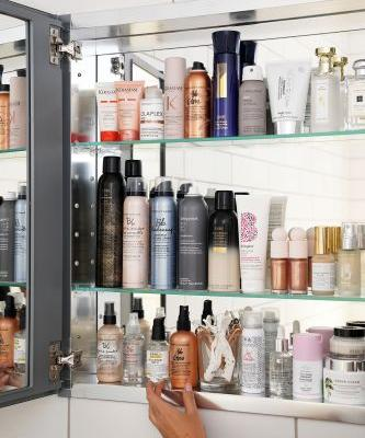 Hair Care Favorites from Sephora