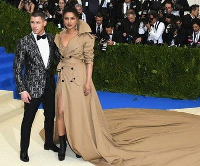These Nick Jonas & Priyanka Chopra Costume Ideas Will Make You Look In Love On Halloween