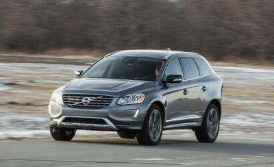 2017 Volvo XC60 Review: Aging with Some Grace