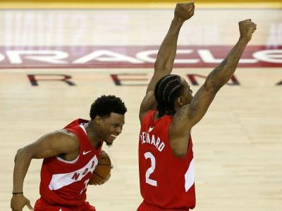 NBA Finals 2019: 3 reasons why the Raptors beat the Warriors