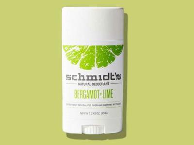 7 All-Natural Deodorants That Actually Work